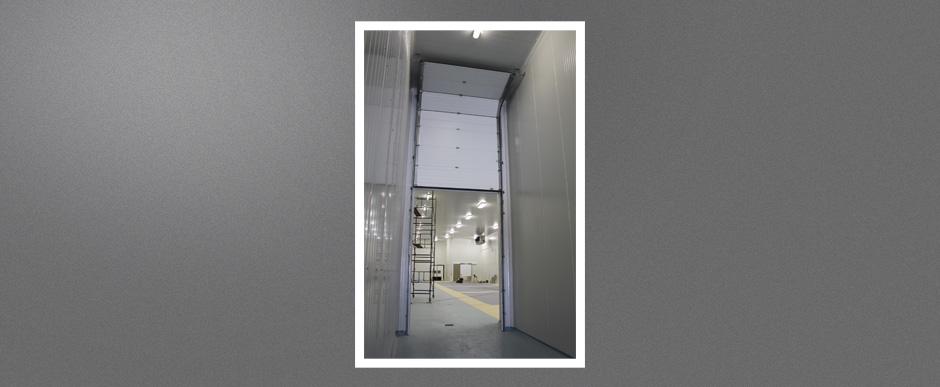 Frigid master cuartos fr os y puertas de refrigeraci n y - Puertas de habitaciones ...